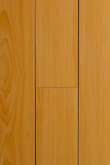 Maple Plank Flooring